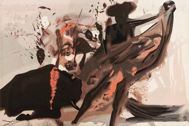 , 'Individual Bullfight   ,' 1966, ACA Galleries