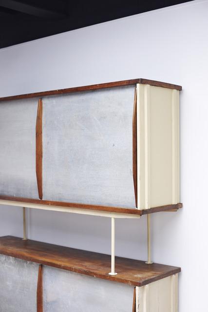 , 'Double Cabinet,' 1950, Jousse Entreprise