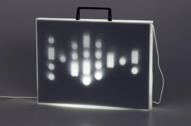 , 'Leuchten,' 1998, Artelier Contemporary