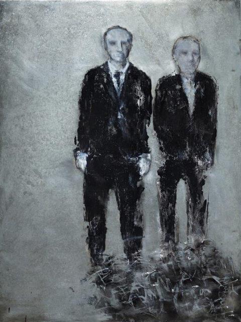 , 'Half Life,' 2016, Sopa Fine Arts
