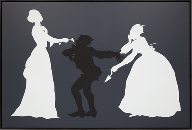 Kara Walker, 'Untitled,' 2004, Phillips: 20th Century and Contemporary Art Day Sale (November 2016)