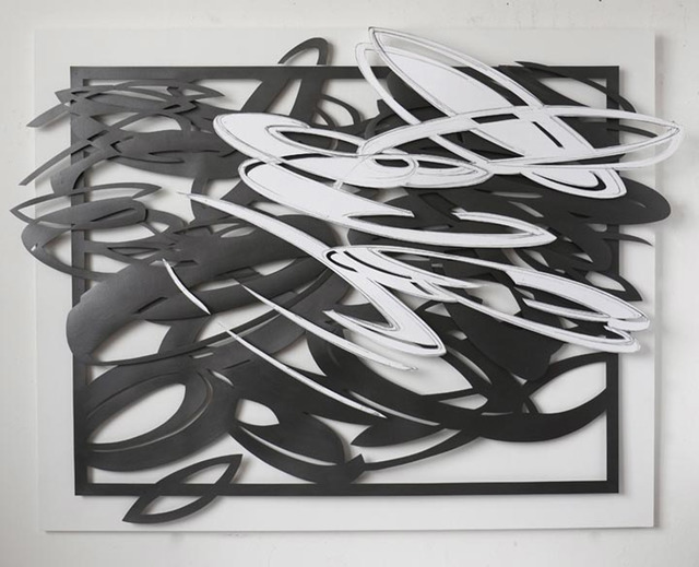 Andreas Kocks, 'Forum (#1615GD)', 2017, Winston Wächter Fine Art