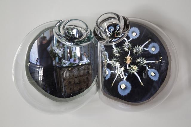 , 'Timebubble,' 2014, Galeria Rabieh