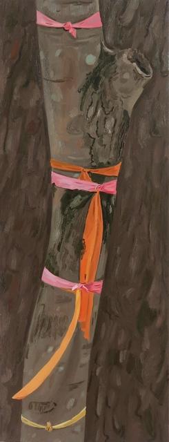 , 'Pink Ties,' 2017, Sikkema Jenkins & Co.