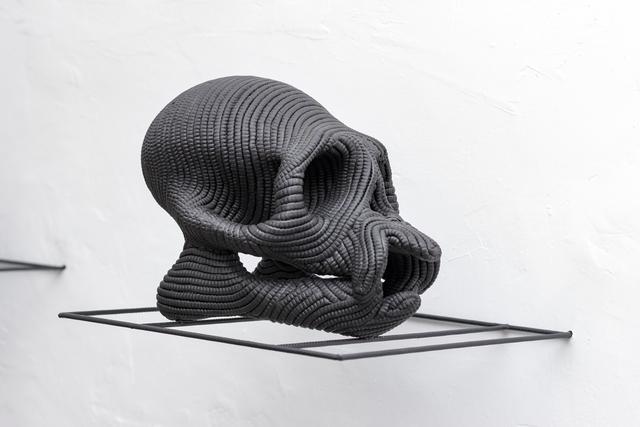 , 'LAB C.C.R. (F),' 2016, Mario Mauroner Contemporary Art Salzburg-Vienna