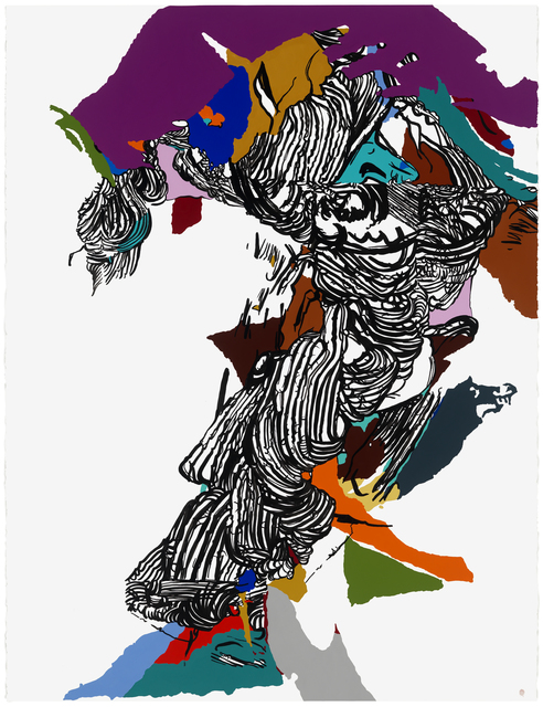 , 'In Person - 3.18.2,' 2015, Gallery NAGA