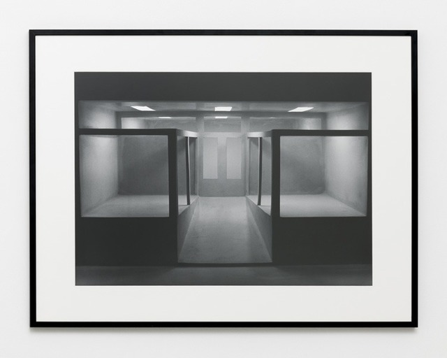 , 'Store Front,' 1992, Lisson Gallery