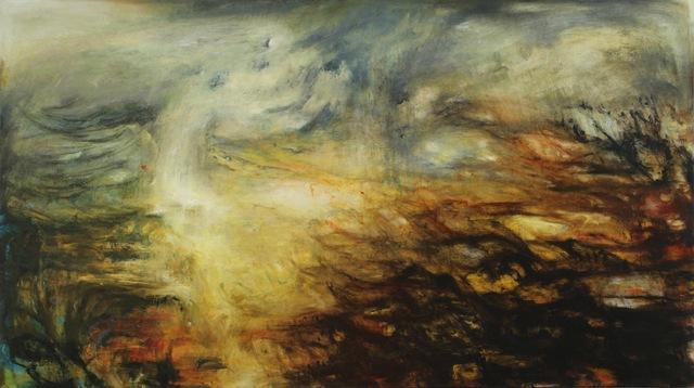 , 'Gan Ainm,' 2016-18, Stanek Gallery