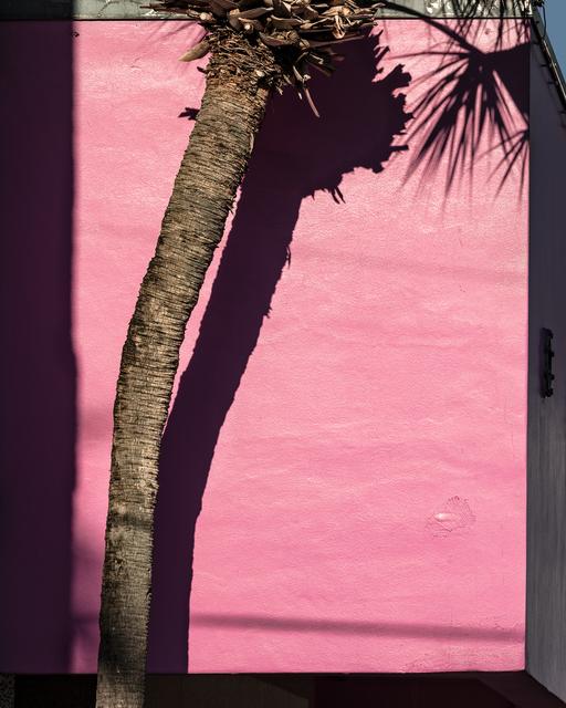 Anastasia Samoylova, 'Miami Beach Pink', 2019, The Watermill Center Benefit Auction