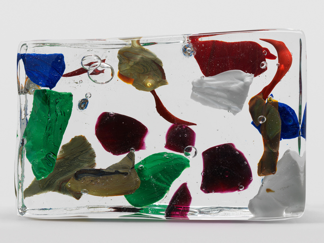 , 'Arsenic Trioxide,' 2008, Galerie Andrea Caratsch