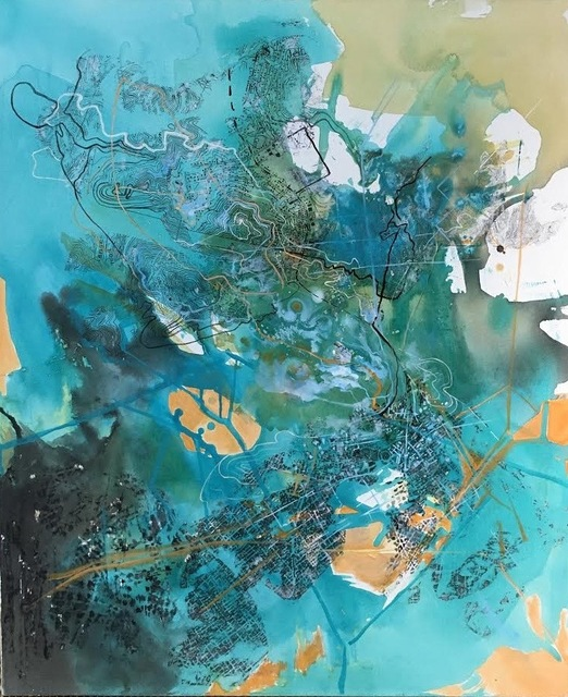 , 'Untitled ,' 2017, Artemisa Gallery