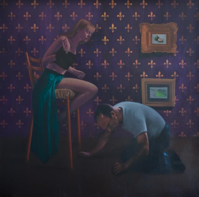 , 'Acquiescence,' 2012, Anaid Art