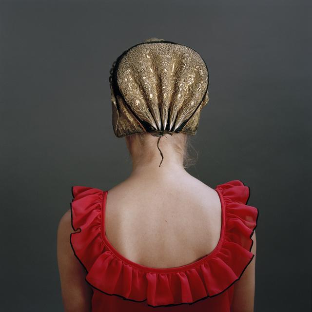 , 'Guldnakke #10,' 2012, Bruce Silverstein Gallery