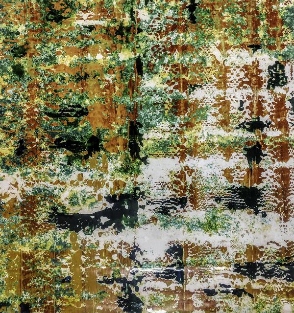 , 'Telos 5,' 2018, Conduit Gallery