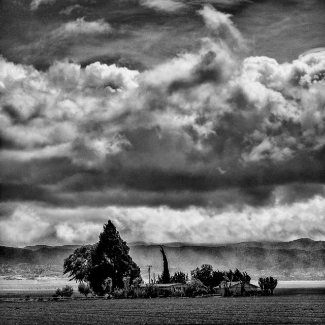 , 'New Cuyama, CA,' 2015, Anastasia Photo
