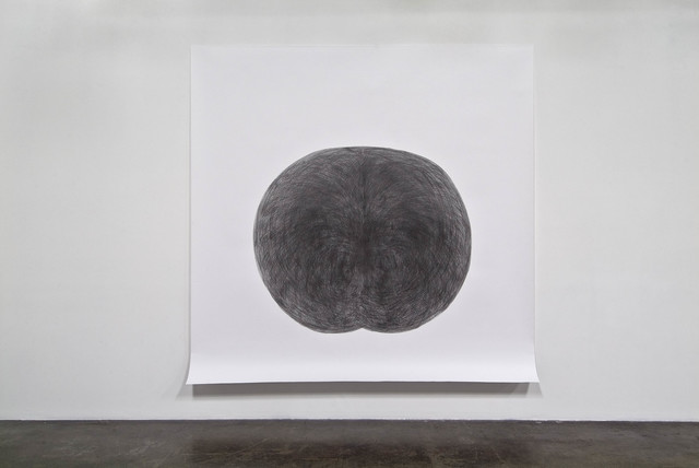 , 'Penwald: 9: lateral bends lost,' 2010, MARSO