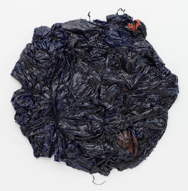 , 'Parachute Object 1,' 2017, Galerie Nikolaus Ruzicska