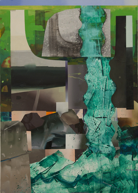Russell Shoemaker, 'Recursion (Remix) II', 2016, Haw Contemporary