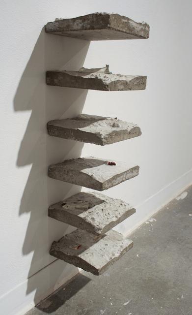 , 'Enterrando Los Recuerdo,' 2013, David Richard Gallery