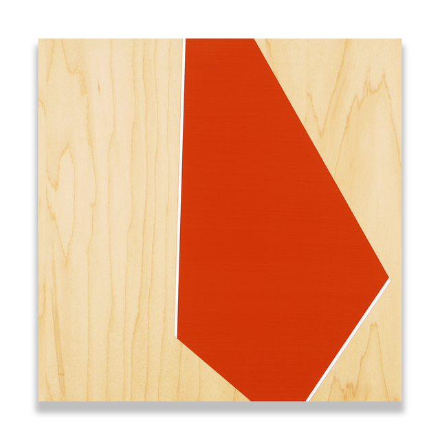, 'Subspace 12,' 2010, Adah Rose Gallery