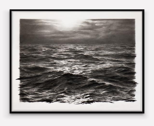 Sax Impey, 'Light Between Squalls, Biscay', 2018, Anima Mundi