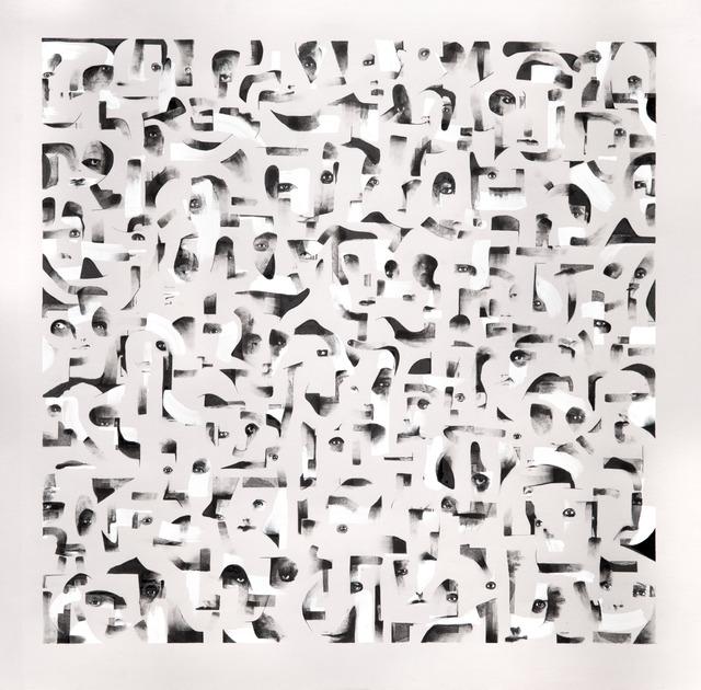 , 'Elephant III,' 2013, Moskowitz Bayse