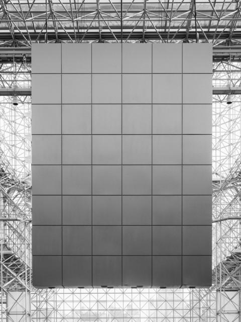 , 'LED Monolith,' 2015, Robert Morat