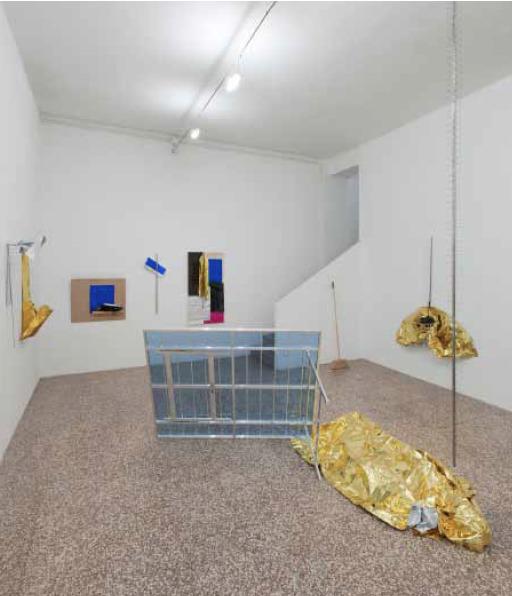 , 'Inconveniente,' 2014, Federico Luger (FL GALLERY)