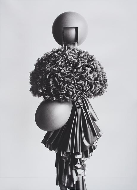 , 'Adele,' 2016, Galerie Hubert Winter