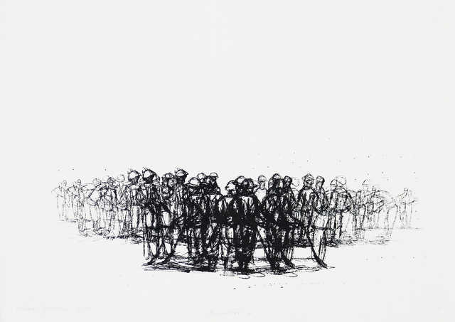 , 'Forfeiture II,' 2018, Eclectica Galleries