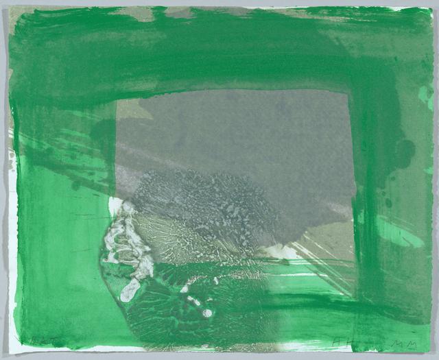 , 'Rain,' 2001, Alan Cristea Gallery