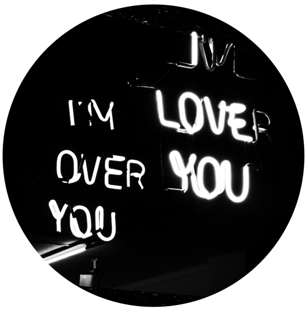 , 'I Love You / I'm Over You,' 2016, Galeria Casa Cuadrada