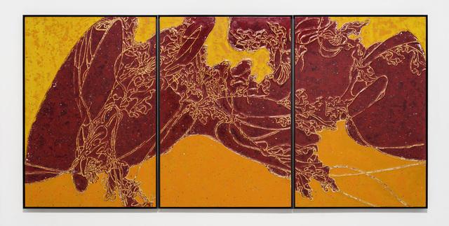 Lee Bul, 'Perdu XXV', 2019, Lehmann Maupin