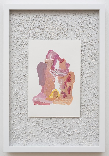 , 'Home Remedy,' 2017, Western Exhibitions