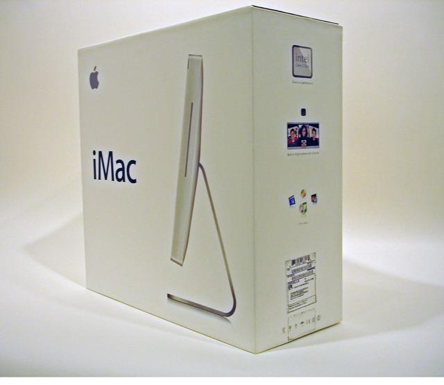 , 'iMac,' , Stremmel Gallery