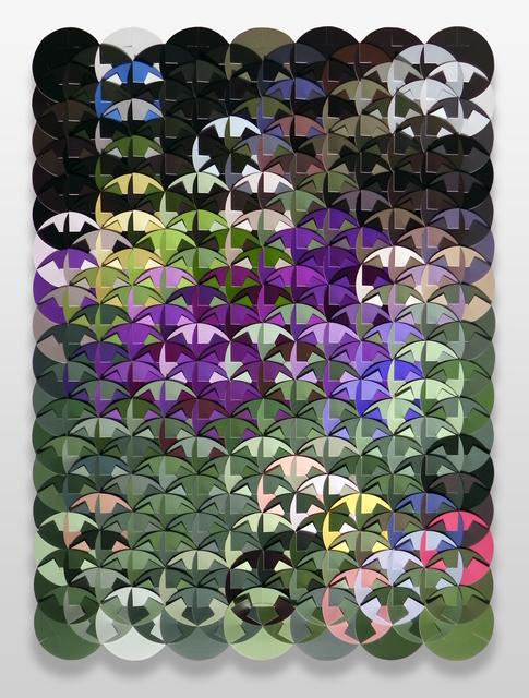 , 'Garden,' 2012, Cris Worley Fine Arts