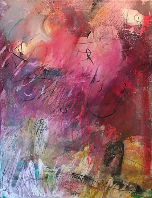 Vicki Vinton, 'Pink Parade', 2200, Somerville Manning Gallery