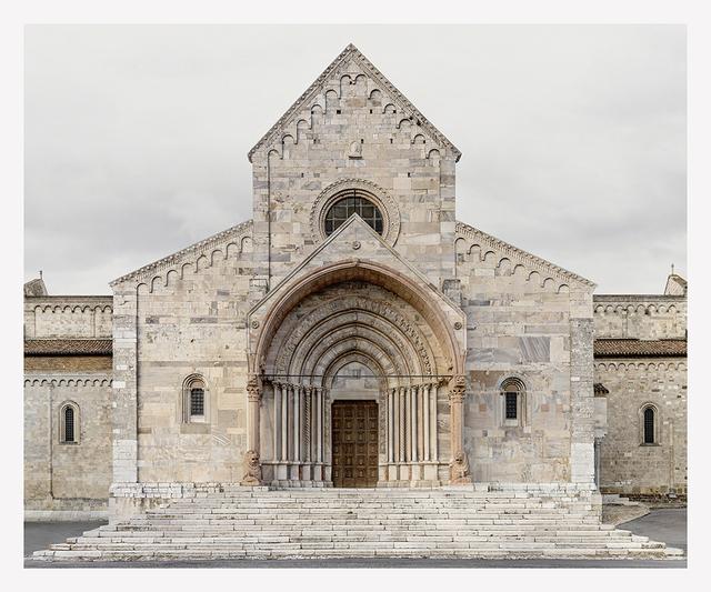 , 'Ancona, Basilica Cattedrale di San Ciriaco,' 2014, Axel Vervoordt Gallery