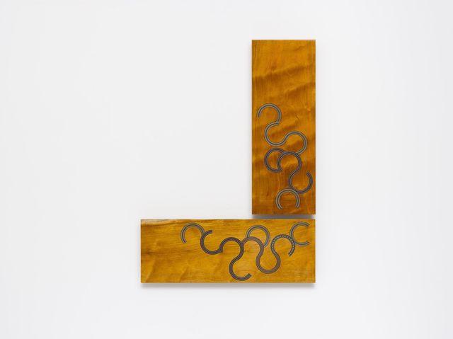 , 'Untitled No. 21,' 2017, Nils Stærk
