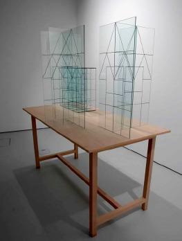 , 'Untitled (Overall Chart),' 2003, Cristina Guerra Contemporary Art