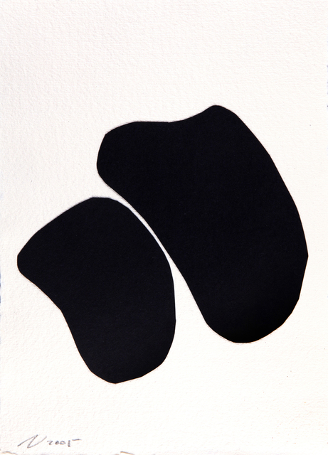 , 'Untitled (Ref. 15/05),' 2005, Rafael Pérez Hernando Arte Contemporáneo