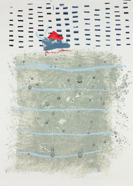 , 'A Distinction,' 2017, Olson Larsen Gallery
