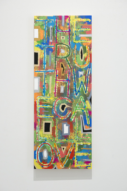 , 'The Love,' 2012, ACE Gallery
