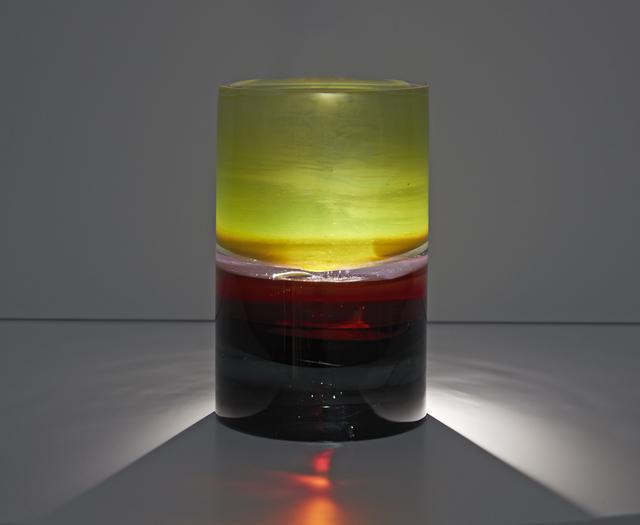 , 'Scenario 1,' 2017, Galerie Forsblom