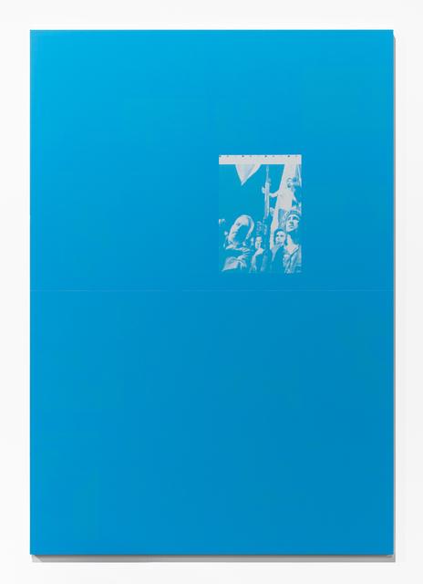 , 'Memento 3,' 2016, Harlan Levey Projects