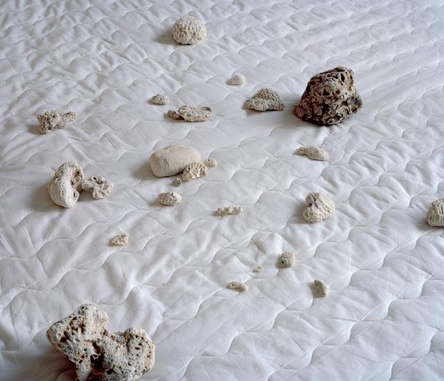 , 'Sleeping Rocks, Shen zhen,' 2014, GALLERY VACANCY
