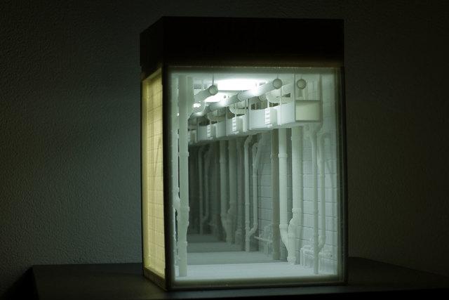 Guillaume Lachapelle, 'Vie secrète', 2014, Art Mûr
