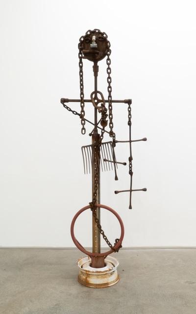 , 'Untitled,' , James Fuentes