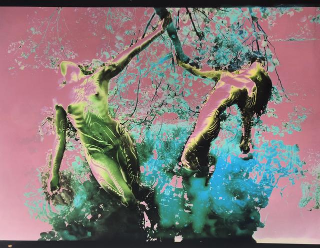 oliver Halsman Rosenberg, 'Berlinlake', 2015, °CLAIR Galerie