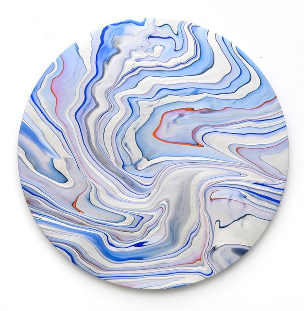 Andy Moses, 'Geodesy 1507', 2019, Melissa Morgan Fine Art